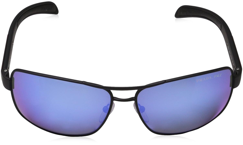 86aae05c389 Amazon.com  Prada PS 54 IS sunglasses  Shoes