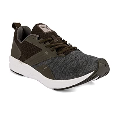 d76ccd486de3 Puma Comet IDP Sports Running Shoes for Men-Uk-11  Buy Online at Low Prices  in India - Amazon.in