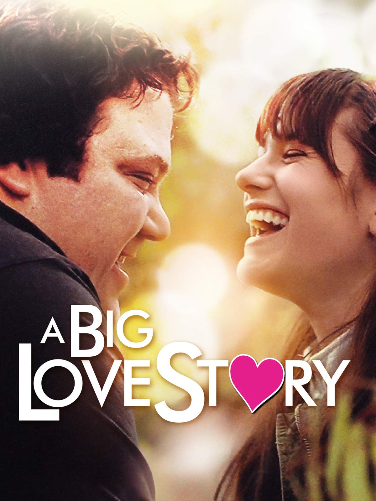 A Big Love Story on Amazon Prime Instant Video UK