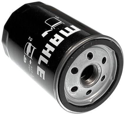 Mahle Filter OC47 Filtro De Aceite
