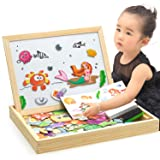 Toys For Girls Boys Kids Educational Toys Wooden