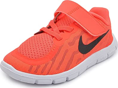 quality design 381e7 40c50 Nike Free 5.0 Toddler Boys Shoe Bright Crimson Red/Total ...
