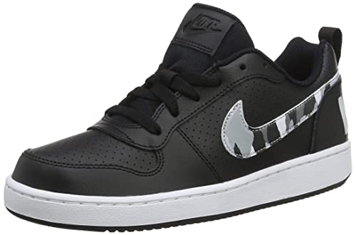 Nike Court Borough Low (GS) 265f0a947fd