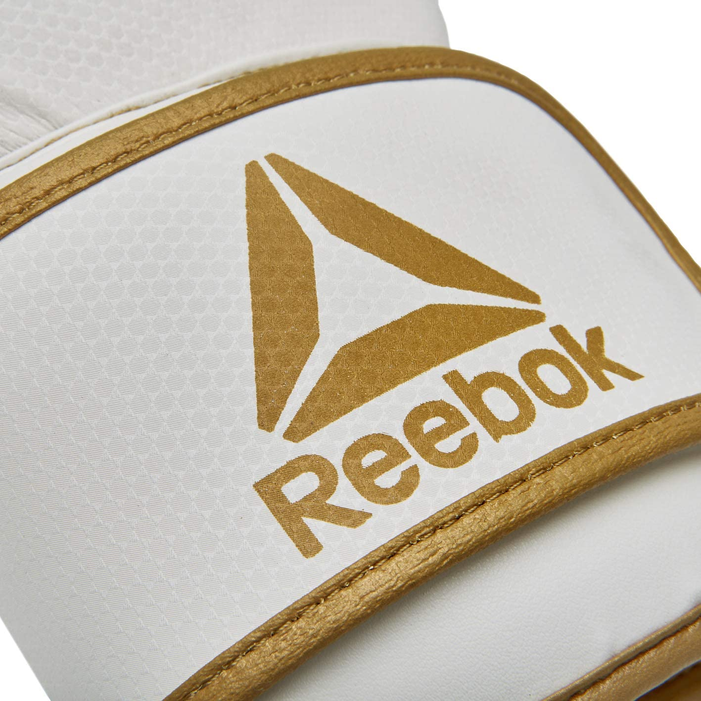 Reebok Guantoni da pugilato Allenamento Sparring Punch Bag con la tecnologia di impatto Tetra