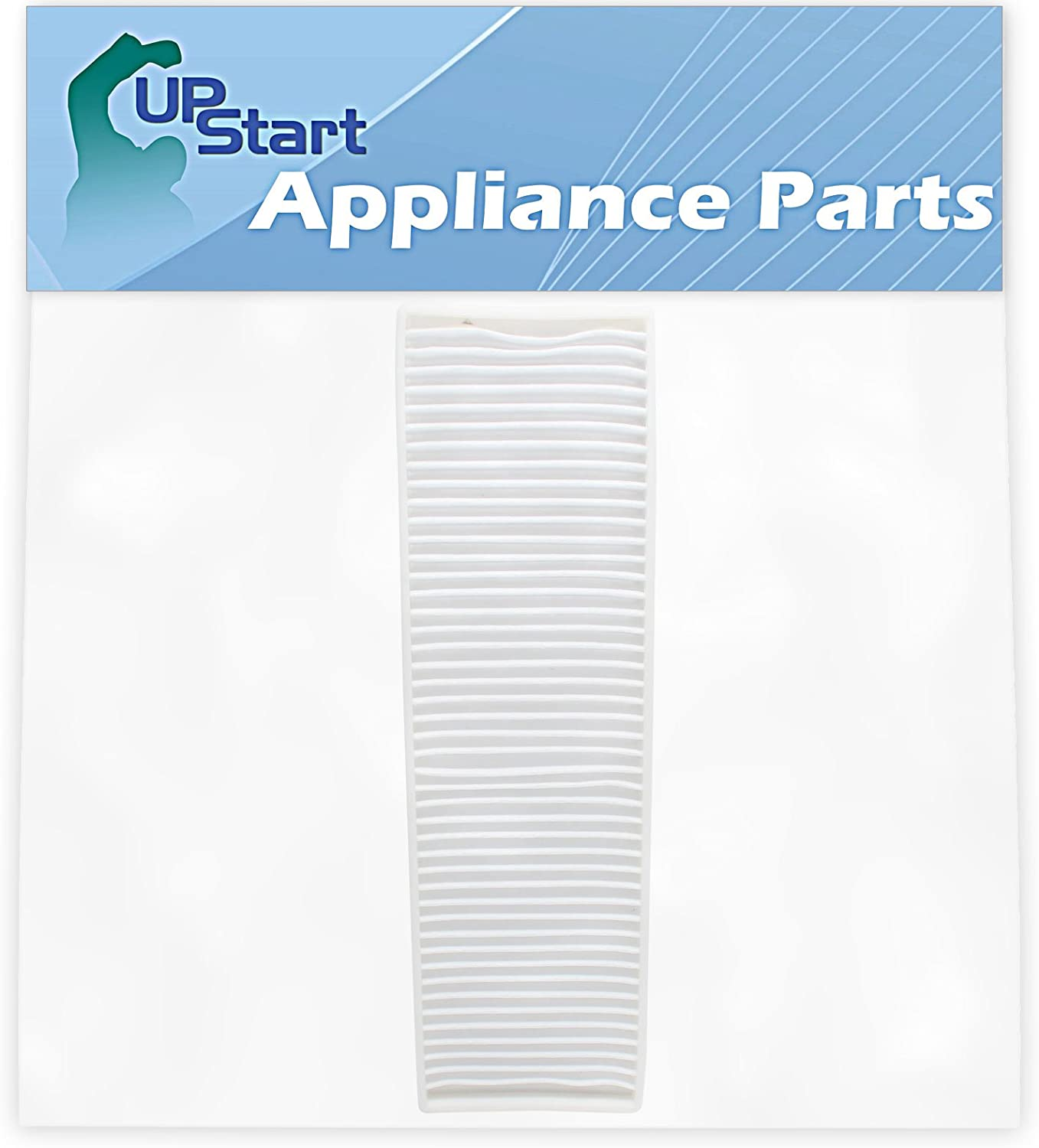 Replacement Style 7 Filter for Bissell - Compatible with Bissell Style 7, Bissell Style 9, Bissell 82H1, Bissell Style 16, Bissell 6591, Bissell 8975, Bissell 3576-6, Bissell 3576-2, Bissell 3576, Bissell 32076, Bissell 3522