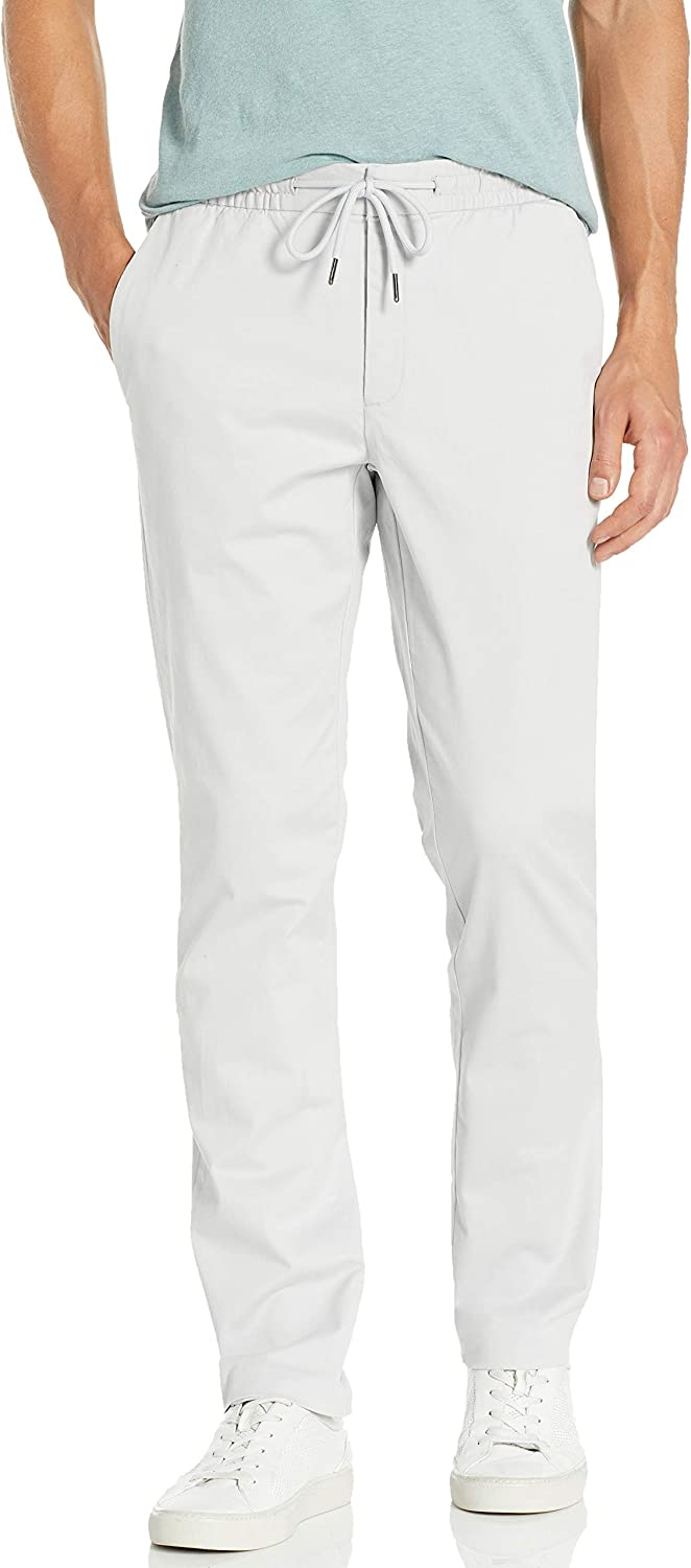Goodthreads Slim-fit Washed Chino Pant Homme