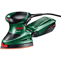 Bosch Home and Garden 0.603.377.008 Multilijadora con accesorio