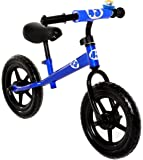 Amazon.com: Strider ST-2 PREbike Balance Running Bike (Blue): Sports & Outdoors