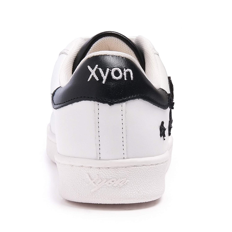Xyon Revolution VLVLIMITED Sneakers Zapatilla Deportiva con Cordones Mujer: Amazon.es: Zapatos y complementos