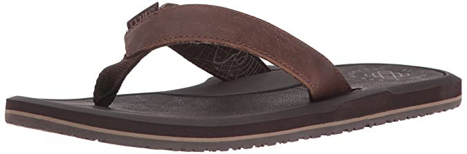 Reef Phantoms, Herren Zehentrenner, Braun (Brown Bro), 45 EU