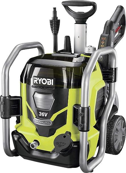 Ryobi 5133002832 RPW36120HI - Limpiador de Alta presión con ...