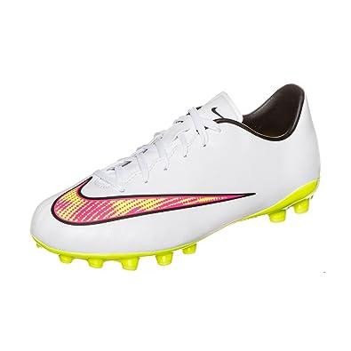 official photos e55e2 f2e89 ... cheap bota ftbol junior nike mercurial blanco 37 amazon.es zapatos y  complementos e2796 1256e
