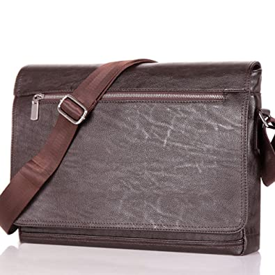 Amazon.com: Hombres de Negocios computadora Portátil bolsas ...