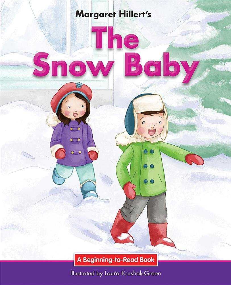 Download The Snow Baby (Beginning-to-read) ebook