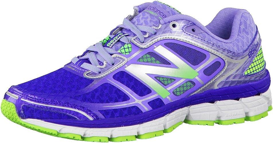 New Balance NBW860SB5 Sports Shoes