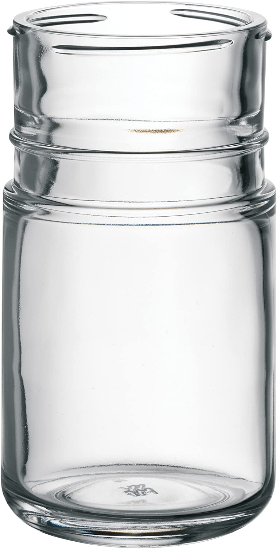 WMF Barista Espolvoreador de Chocolate Vidrio Cristal
