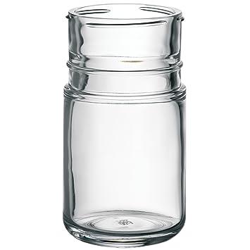 WMF - Repuesto de cristal para el dispensador de miel, nata y azúcar, colección Basic: Amazon.es: Hogar