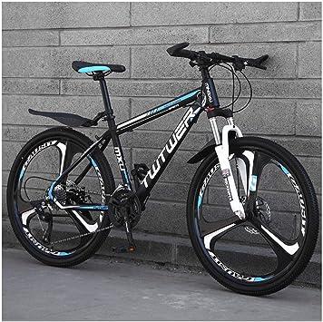 KXDLR Bicicleta De Montaña, Hard-Cola Montaña De La Bicicleta ...