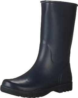 Amazon.com | Sperry Top-Sider Women&39s Falcon Rain Boot | Mid-Calf
