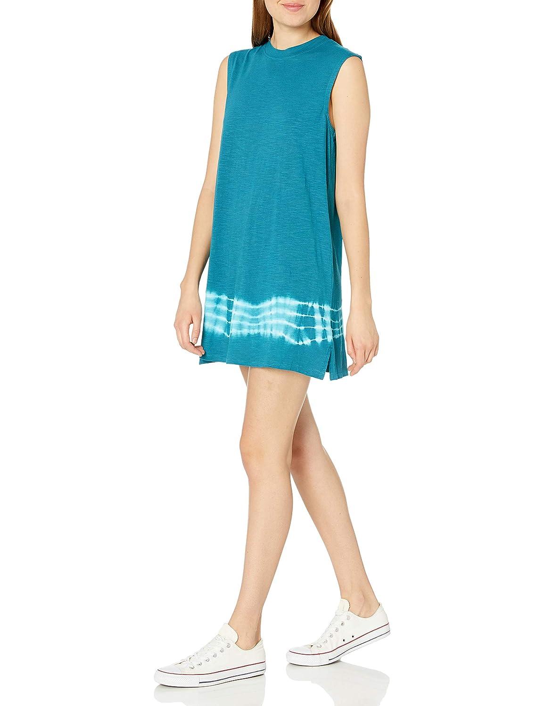 RVCA Juniors Orthodox Sleeveless Dress