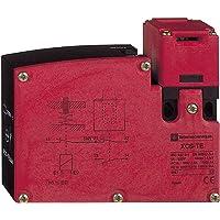 Schneider Electric XCSTE5312 Interruptor Seguridad Plastico Enclavam