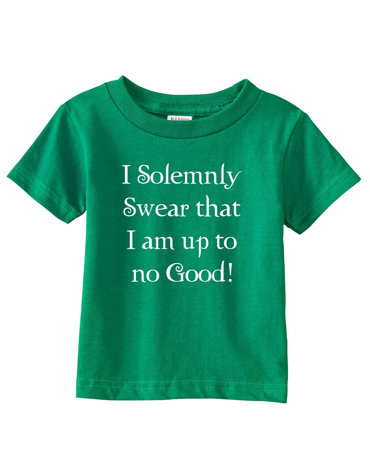 Amazon.com: I Solemnly Swear that I am up to No Good! on Infant ...