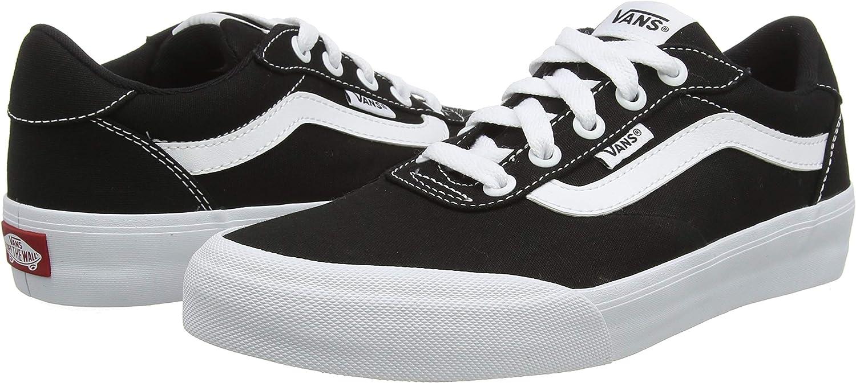 Vans Palomar, Baskets Femme: : Chaussures et Sacs