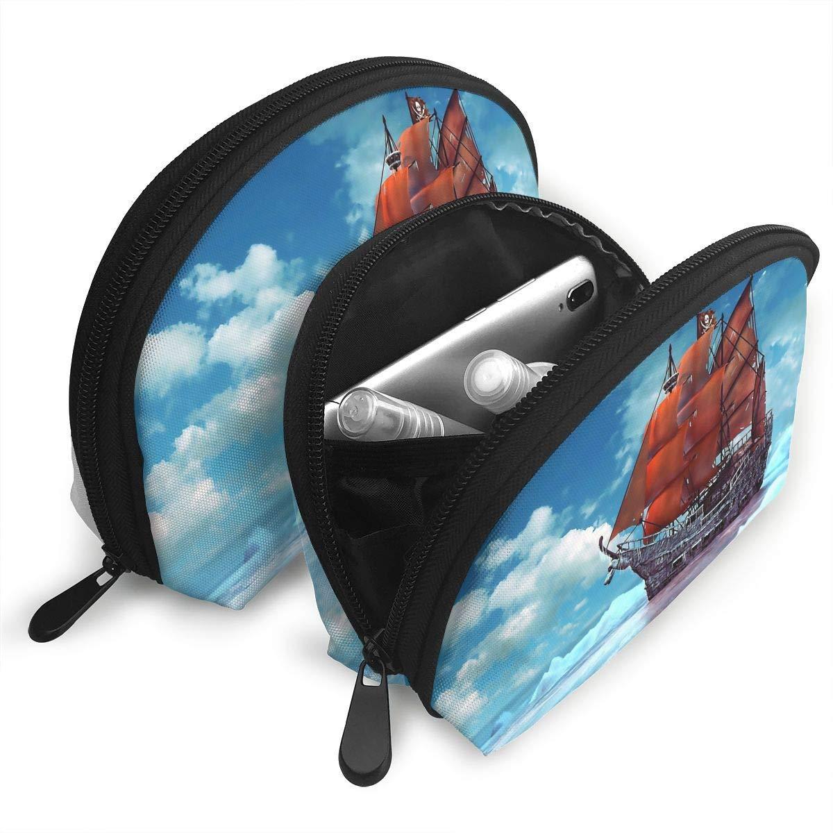 981526513884 Amazon.com : Pirate Ship Ice Snow Boat Ocean Sea Fantasy Shell ...