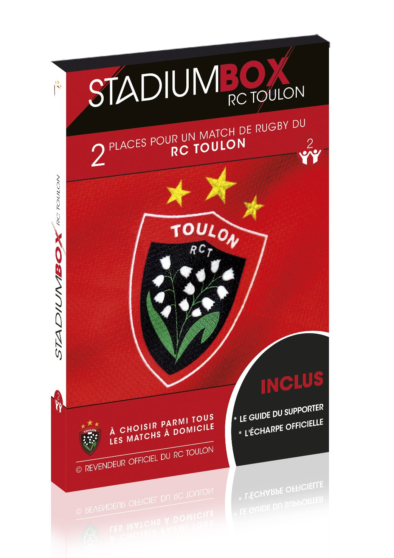 StadiumBox RC Toulon