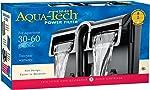 Aqua-Tech Power Aquarium Filter, 30 to 60-Gallon Aquariums