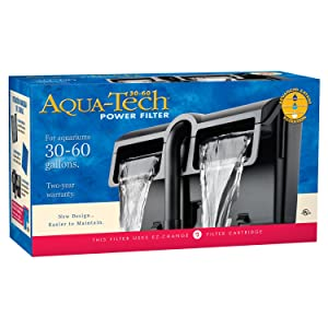 Aqua-Tech Power Aquarium Filter Review