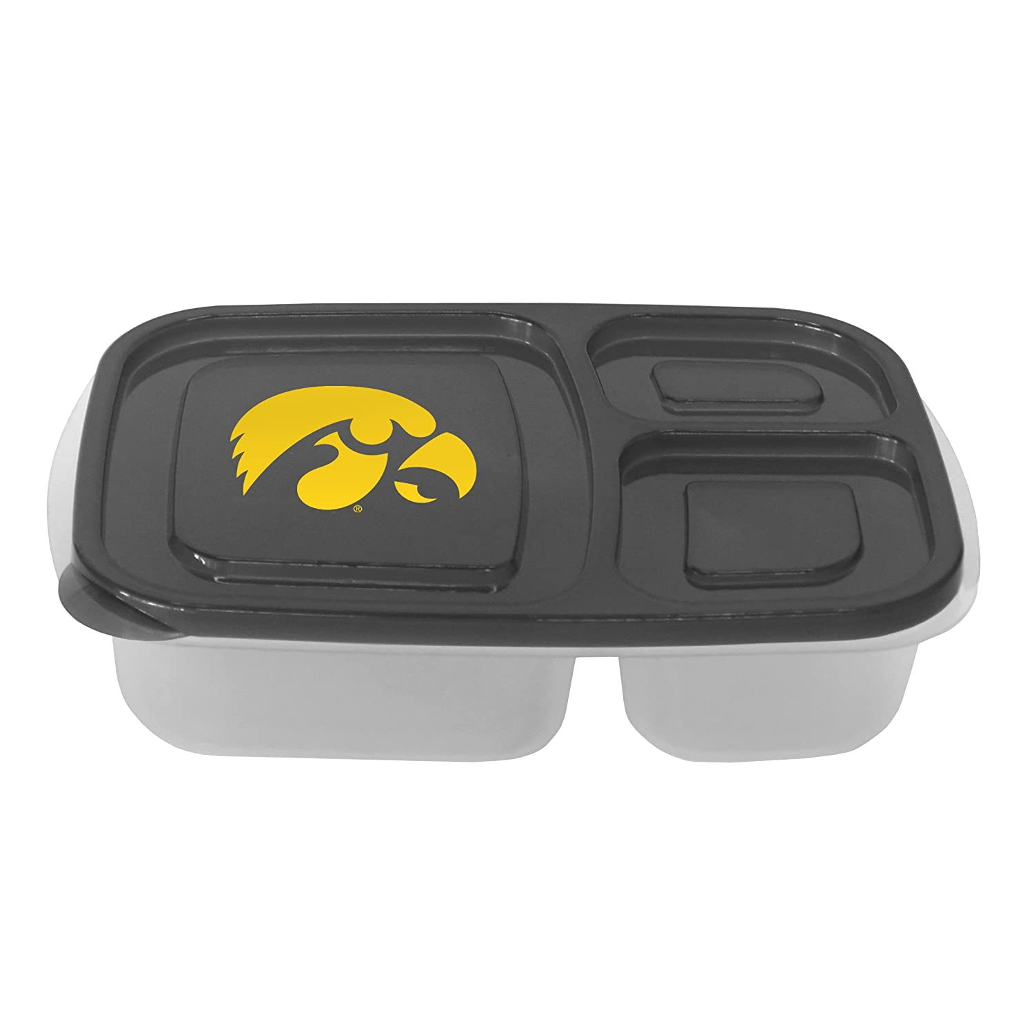 NCAA Lunch Container with Lid