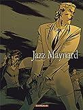 Jazz Maynard - tome 3 - Envers et contre tout