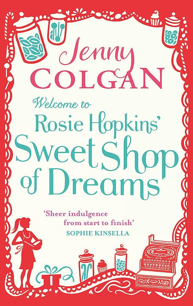 Download Welcome to Rosie Hopkins' Sweetshop of Dreams pdf