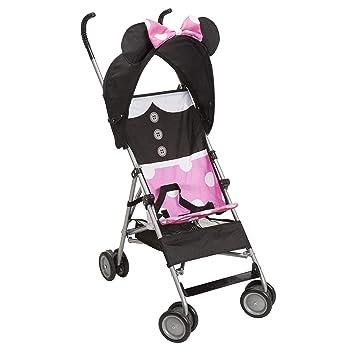 Amazon.com: Disney Baby Comfort - Paraguas con cesta, diseño ...