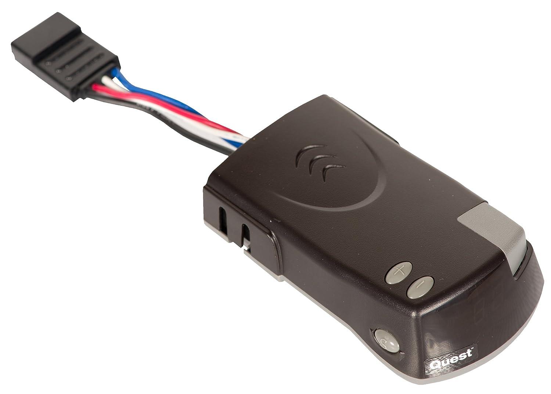 Amazon.com: Husky 31899 Quest Brake Controller with Flat Connector:  Automotive