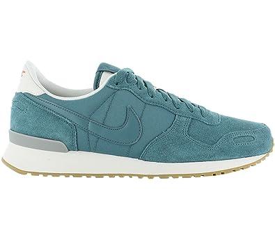 cd4a6f5f1096 Nike Vortex VRTX Leather Blau Sneaker Wildleder 918206 300 Sportschuh  Sommer  Amazon.de  Schuhe   Handtaschen