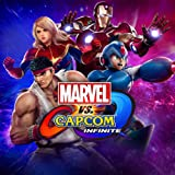Marvel Vs. Capcom Infinite Full Game Bundle (Standard Edition) - Pre-load - PS4 [Digital Code]