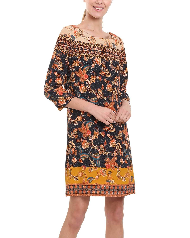 Desigual Women's Dress Paula, Sizes XSXL