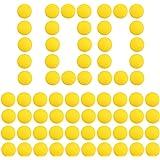 BOROK 100St. Runde Refill Nachfüllung Darts Bälle für Nerf Rival