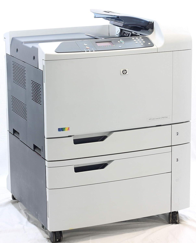 Hewlett Packard Impresora Laser Color Laserjet Cp6015Dn A3 ...