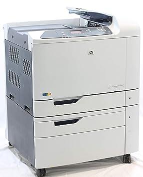 Hewlett Packard Impresora Laser Color Laserjet Cp6015Dn A3 40Ppm ...