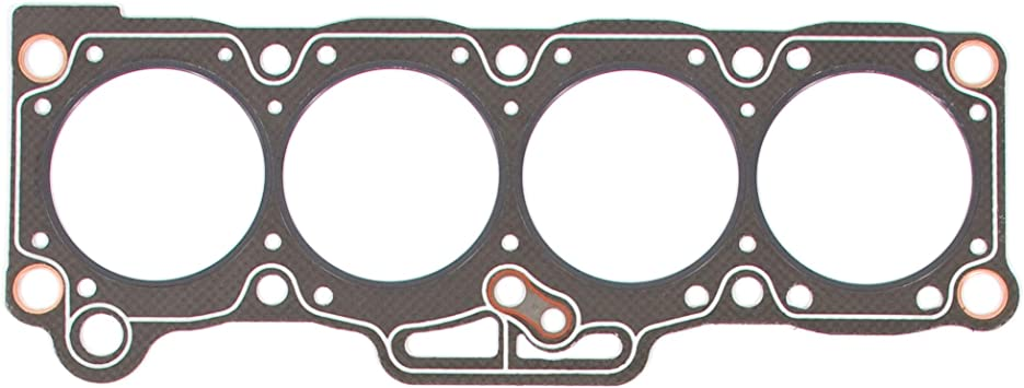 Head Gasket Graphite Set Fits 88-92 Ford Probe Mazda MX-6 626 2.2L SOHC F2