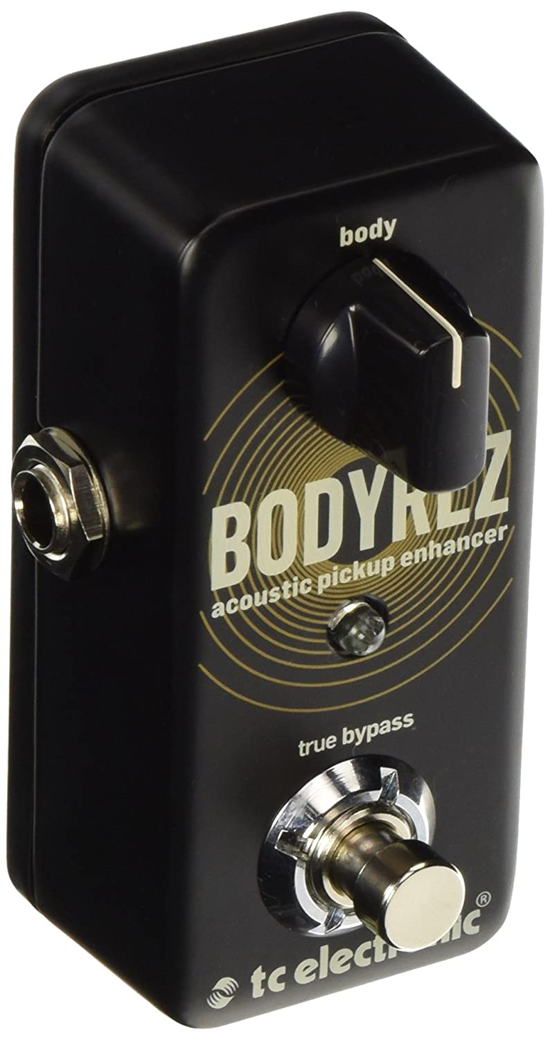 TC Electronic Body-Rez Pedal