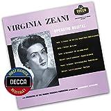Zeani: Opern-Recital (Dmwr)