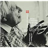 The Ligeti Project, Vol.2