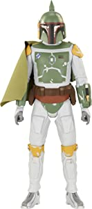 "Star Wars 18"" Boba Fett Action Figure"