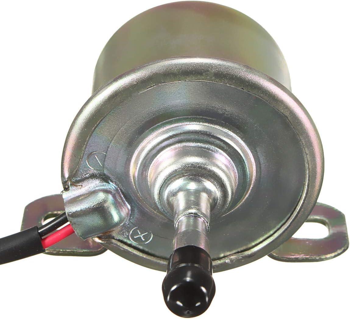 YONGYAO Kraftstoffpumpe F/ür Kubota Zd323 Zd326P Zd326S Zd331Lp Zd331P G2160 G2160-Ds G2160Au