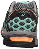 ASICS Women's Gel-Kahana 8 Running Shoe, Black/Ice