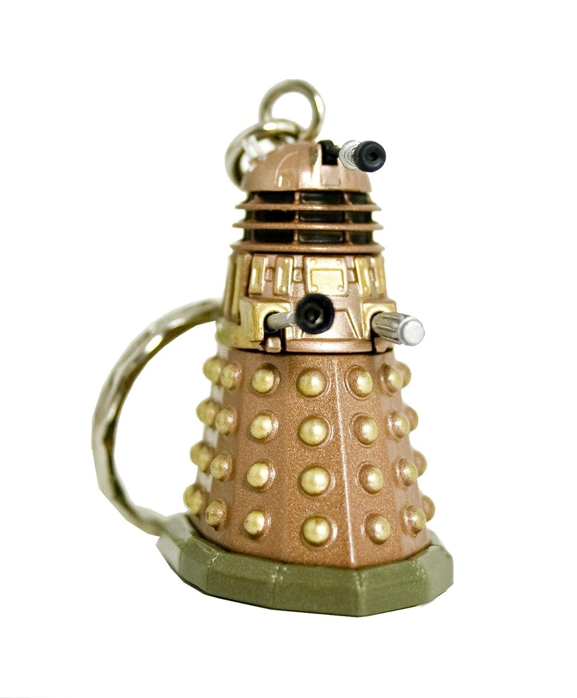 Bluw - Llavero Doctor Who (B01R1062): Amazon.es: Juguetes y ...